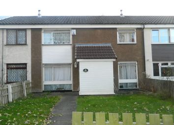 Thumbnail 3 bed terraced house for sale in Ayrshire Close, Bromford, Birmingham
