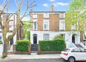 Thumbnail 1 bed flat for sale in Priory Terrace, West Hampstead, London