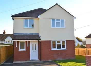 Thumbnail 3 bed detached house to rent in Balsam Park, Wincanton