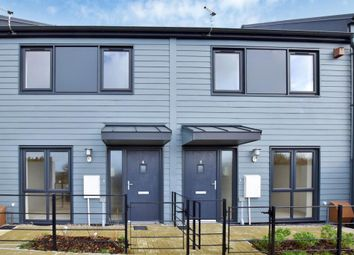 Thumbnail 2 bed terraced house for sale in Silver Birch Crescent, Bodmin, Cornwall