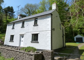 Thumbnail 3 bed detached house for sale in St. Clears, Carmarthen