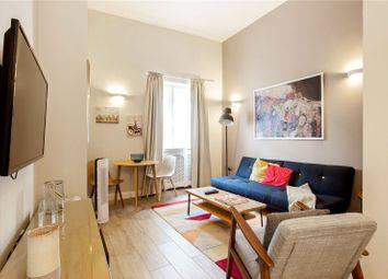 Vere Court, Westbourne Gardens, London W2. 1 bed flat