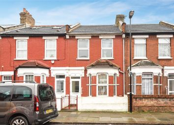 Thumbnail 3 bed detached house for sale in Dunloe Avenue, South Tottenham, London