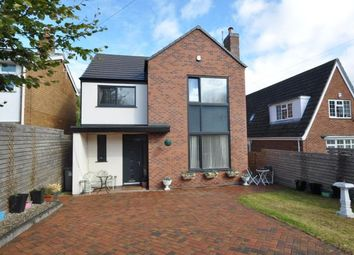Thumbnail 4 bed detached house for sale in Grange Road, Heswall, Wirral