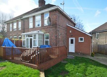 Thumbnail 3 bed semi-detached house for sale in Molineaux Road, Shiregreen, Sheffield