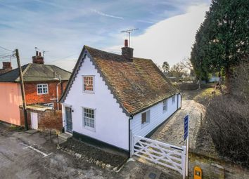 Thumbnail 2 bed cottage to rent in Gravel Hill, Nayland, Colchester