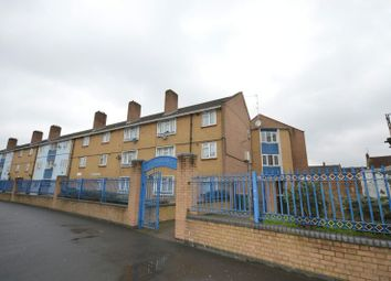 Thumbnail 3 bed flat for sale in Barking Road, Plaistow