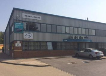Thumbnail Warehouse to let in Unit 1 The Maple Centre, Bracknell