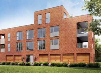 "Thumbnail 3 bedroom duplex for sale in ""Linton Apartments"" at Hauxton Road, Trumpington, Cambridge"