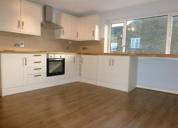 Thumbnail 2 bed flat to rent in Cross Street, Watford