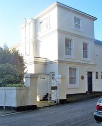 Thumbnail 1 bed flat to rent in Middle Warberry Road, Torquay