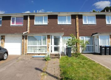 Thumbnail 4 bed property for sale in Old Park View, Enfield