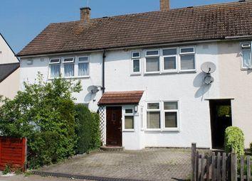 Thumbnail 3 bed terraced house for sale in Long Elmes, Harrow