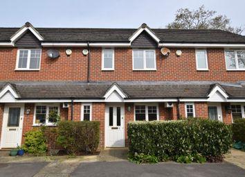 Thumbnail 2 bed terraced house to rent in Appledene, Coopers Lane, Bramley, Tadley