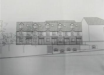 Thumbnail 3 bed town house for sale in James Street, Off Union Road, Liversedge