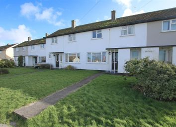 Thumbnail 2 bed terraced house for sale in Leader Road, Newquay