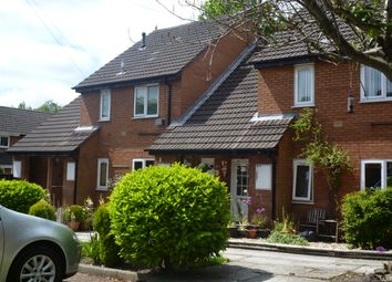 Thumbnail 2 bed flat to rent in Grasmere Court, Haresfinch, St Helens