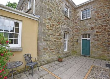 Thumbnail 2 bed flat for sale in Retreat Court, St. Columb
