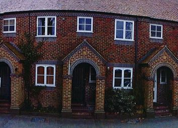 Thumbnail 3 bedroom terraced house to rent in Park Avenue, Winchester