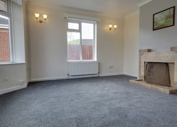 Thumbnail 3 bed bungalow to rent in Broadgate, Weston Hills