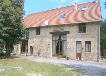 Thumbnail 8 bed property for sale in Ajain, Creuse, France