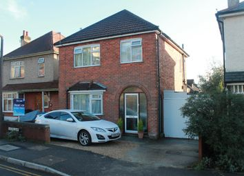 3 bed detached house for sale in Queens Road, Parkstone, Poole BH14