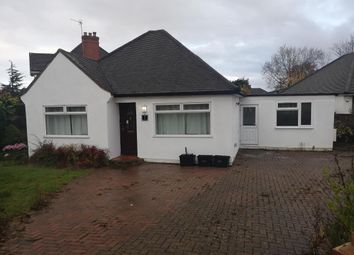 Thumbnail 3 bed detached bungalow to rent in Earley, Reading