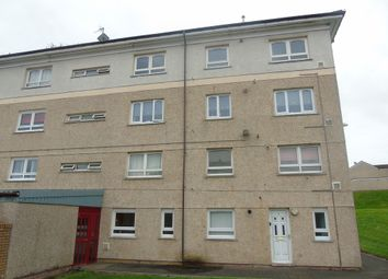 Thumbnail 3 bed flat for sale in Luing, Petersburn, Airdrie