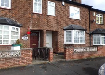 Thumbnail 2 bed property to rent in Felton Road, Nottingham