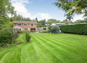 Thumbnail 4 bed detached house for sale in Worplesdon, Guildford, Surrey