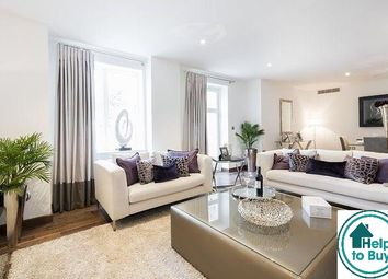 Thumbnail 1 bed flat for sale in Millbrook, London