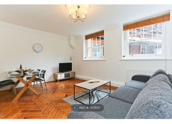 Thumbnail 2 bed flat to rent in The Red House, London