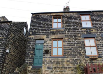 Thumbnail 2 bed end terrace house for sale in High Street, Ecclesfield, Sheffield, South Yorkshire