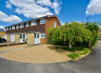 Thumbnail 3 bed end terrace house for sale in Whytecroft, Hounslow