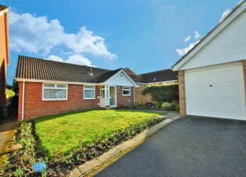 Thumbnail 3 bed detached bungalow for sale in Windsor Way, Frimley, Camberley, Surrey