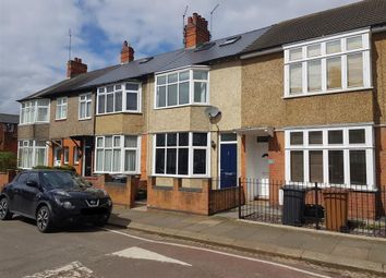 Thumbnail 4 bed property to rent in Cedar Road East, Abington, Northampton