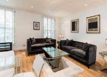 Thumbnail 1 bedroom flat to rent in Grosvenor Hill, Mayfair, London