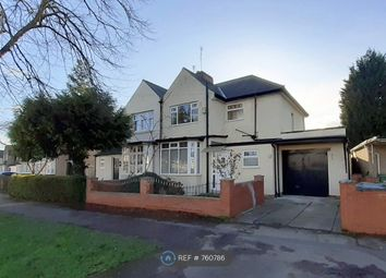 Thumbnail 3 bed semi-detached house to rent in Fifth Avenue, York
