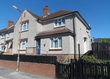 Thumbnail 1 bedroom flat for sale in Cromer Road, Cosham, Portsmouth