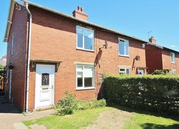 Thumbnail 3 bed semi-detached house to rent in Flaxley Road, Selby