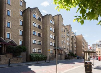 Thumbnail 1 bed flat for sale in Towerside, Wapping High Street, Wapping