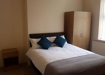 Thumbnail 5 bed shared accommodation to rent in Timmis Close, Warrington, Cheshire