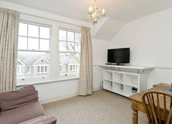 Thumbnail 2 bed flat to rent in Cavendish Road, Clapham South, London