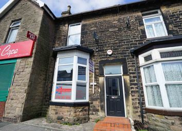 Thumbnail Terraced house for sale in Delph Hill, Chorley Old Road, Bolton