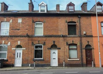Thumbnail 3 bed terraced house to rent in Bury Street, Radcliffe, Manchester