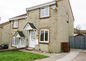 Thumbnail 2 bed property to rent in Fernbank Avenue, Woodlands, Ivybridge