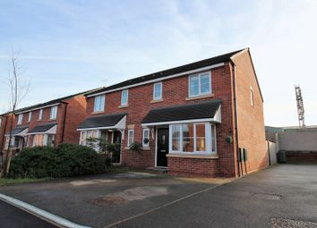 Thumbnail 3 bed semi-detached house for sale in Kingfisher Crescent, Sandbach