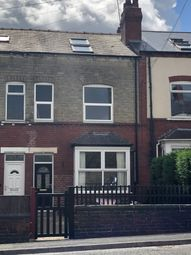 4 bed terraced house for sale in Barnsley Road, Hemsworth, Pontefract WF9