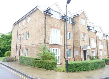 Thumbnail 1 bed flat for sale in Goldfinch House, Gilbert White Close, Perivale, Greenford