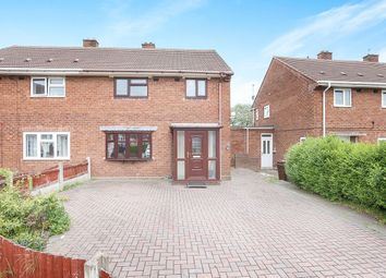 Thumbnail 3 bedroom semi-detached house for sale in Rough Hills Close, Wolverhampton